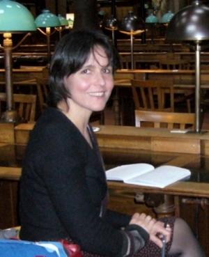 Valérie Guidoux
