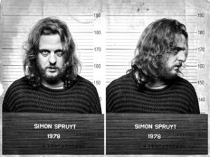 Simon Spruyt