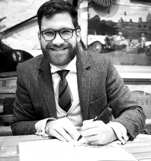 Virgile Dureuil