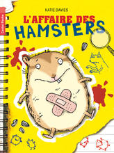 Affaires des hamsters - Davies