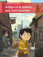 Arthur et Phenix - Elschner