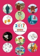 Foreign Rights guide Casterman-Jeunesse-Pere-Castor-Flammarion-Frankfurt-2017