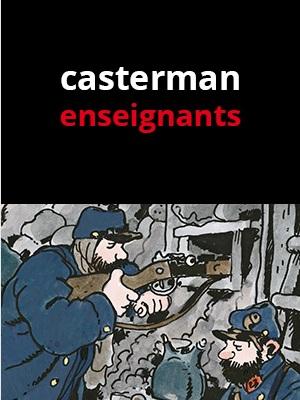 Casterman enseignants